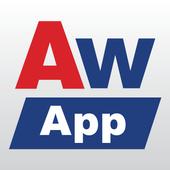 Airways Magazine icon