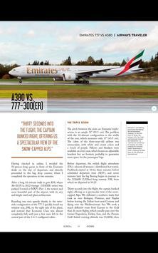Airways Magazine apk screenshot