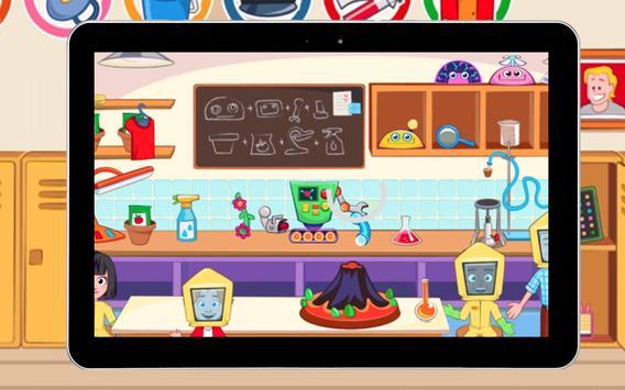 Tips for My Town: School screenshot 1