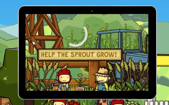 Tips for ScribbleNault screenshot 2