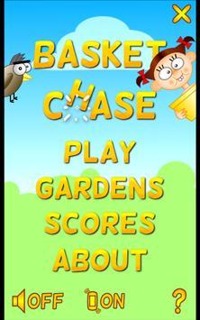 Basket Chase screenshot 12