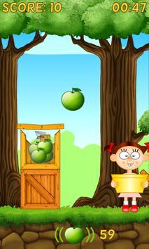 Basket Chase screenshot 1