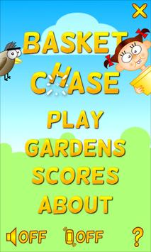 Basket Chase screenshot 5