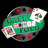 Call Or Fold Poker Training icon