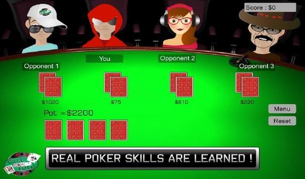 Call Or Fold Poker Training screenshot 7