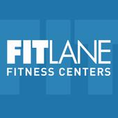 Fitlane icon