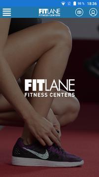 Fitlane poster