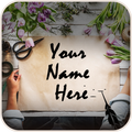 Name Editor In Style