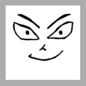 Facedrop icon