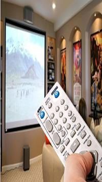 Remote Control universal For Televisions screenshot 5