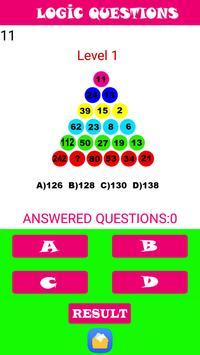 Visual Logic Questions screenshot 2