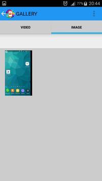 SCR Screen Recorder Pro screenshot 2
