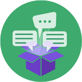 ai.Message Box icon