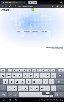 A.I.タブレットキーボード スクリーンショット 4