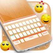 Notebook Keyboard Theme icon