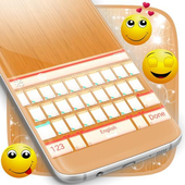 Notebook Keyboard Theme icon