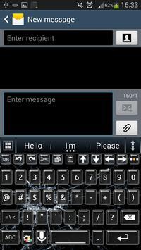 A. I. Type Broken Glass apk screenshot