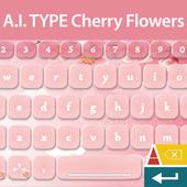 A. I. Type Cherry Flowers א icon