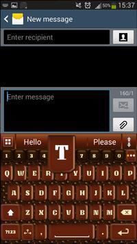 A. I. Type Chocolate א screenshot 4