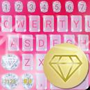 ai.keyboard Diamond theme APK