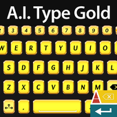 A. I. Type Gold  א icon