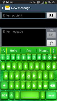 A. I. Type Green א screenshot 1