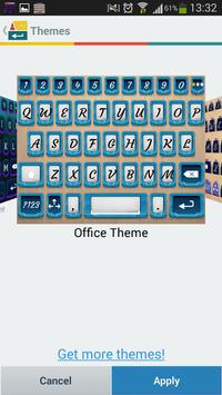 A.I. Type Office א apk screenshot