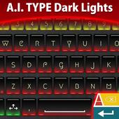A.I. Type Dark Lights א icon