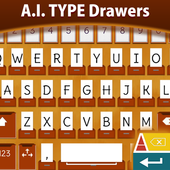 A.I. Type Drawers א icon