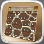 A.I. Type Giraffe א icon