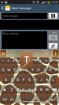 A.I. Type Giraffe א apk screenshot