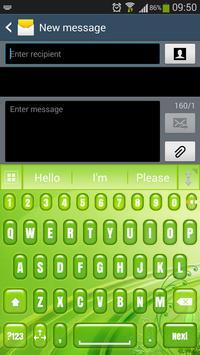 A.I. Type Green א screenshot 1