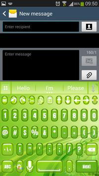 A.I. Type Green א screenshot 2