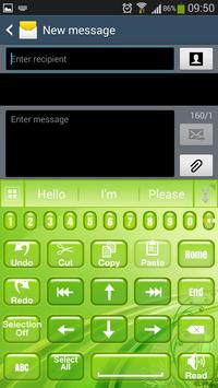 A.I. Type Green א screenshot 3
