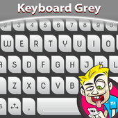 A.I. Type Grey א icon
