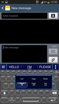 A.I. Type Stars א apk screenshot