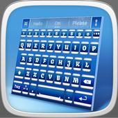 A.I. Type Smart Keyboard א icon