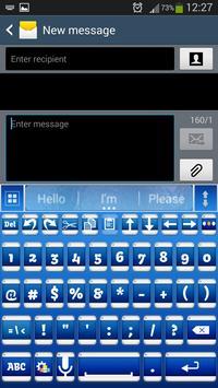 A.I. Type Smart Keyboard א screenshot 2