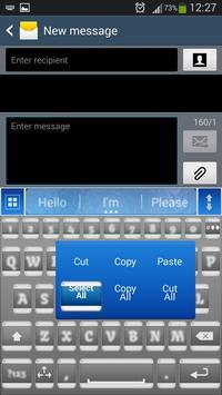 A.I. Type Smart Keyboard א screenshot 4