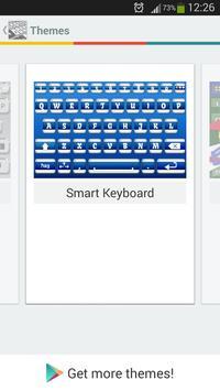 A.I. Type Smart Keyboard א screenshot 6