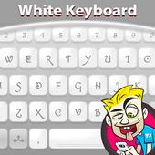 A.I. Type White א icon