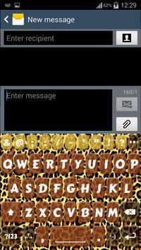 A. I. Type Leopard א apk screenshot