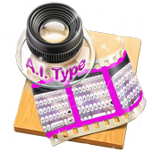 A new beginning AiType Skin icon