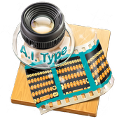 Busy Bee AiType Skin icon