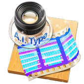 Color party AiType Skin icon