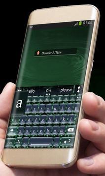 Decoder AiType Skin apk screenshot