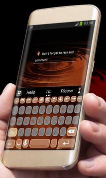 Fascination AiType Skin apk screenshot