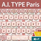A. I. Type Paris א icon