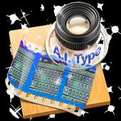 Apocalypse AiType Theme icon