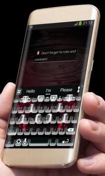 Dice AiType Theme screenshot 7